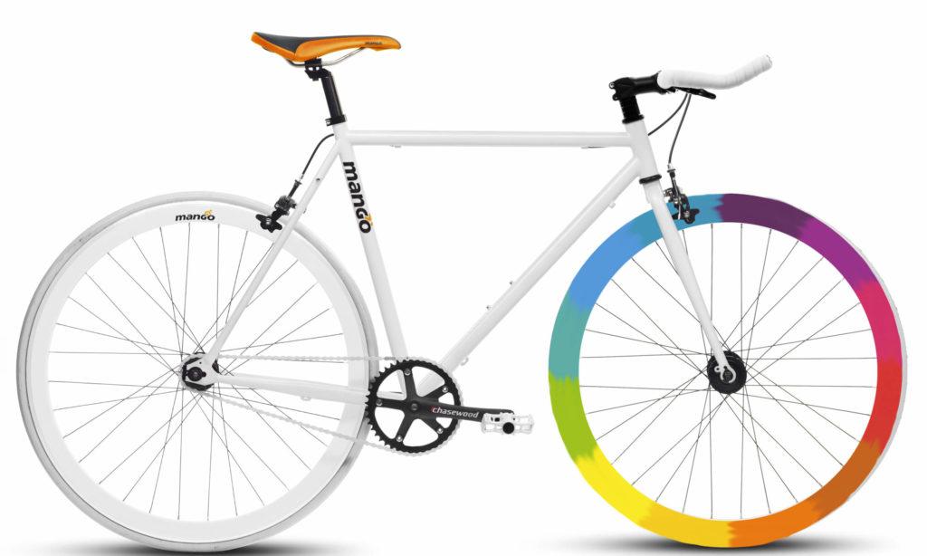 Build Your Custom Single Speed Bike